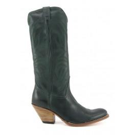 7711 Softanil Muschio - Stivale Sendra Boots