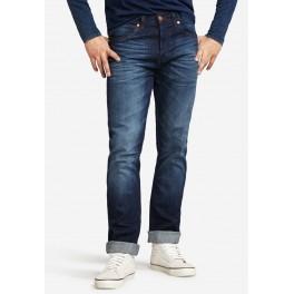 Wrangler Jeans Spencer Blue Route