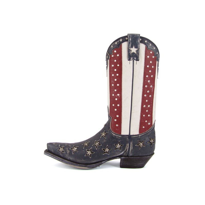 Stivali > Stivali Sendra Uomo > Stivale Sendra Boots 10695