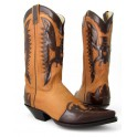Stivale Jalisco Boots 2020 Atanado Miel