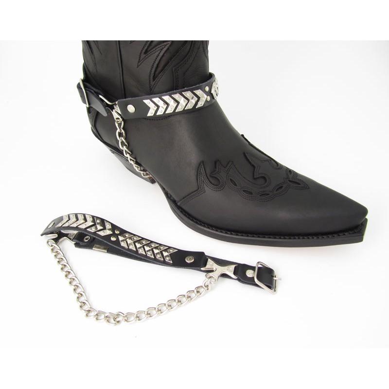 cinturini per stivali