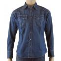 Camicia Wrangler 48QC501