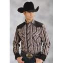 Camicia Roper 1-01-087-692MU