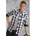Camicia Roper 3-01-062-671BL