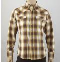 Camicia Roper 301-062-645BR