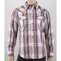 Camicia Roper 301-062-648WI