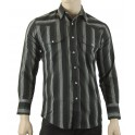 Camicia Roper 101-044-612BL