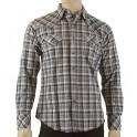 Camicia Roper 301-062-646BL