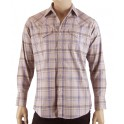 Camicia Ely Cattleman 208066V