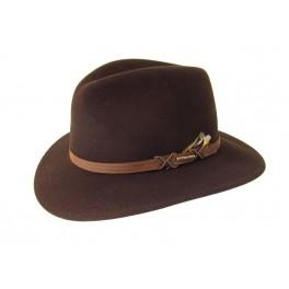 Cappello Stetson Heath