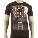 T-shirt Gibson Guitar Only One