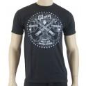T-shirt Gibson Guitar SG Emblem