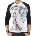 T-shirt Fender Custom Shop FMT0101924