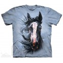T-Shirt The Mountain Storm Chaser