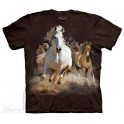 T-Shirt The Mountain Stampede