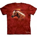 T-shirt The Mountain Radiant Dream