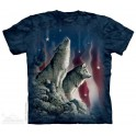 T-shirt The Mountain Falling Stars