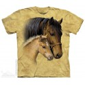 T-Shirt The Mountain Gentle Touch
