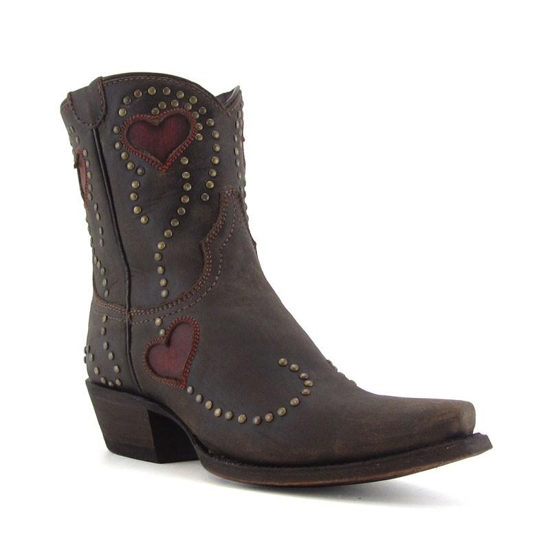 Stivali > Stivali Caborca Boots > Stivale Caborca Vintage Cafe