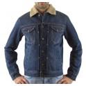 Jacket Sherpa Wrangler W449-D1-096