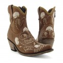Stivale Liberty Black Boots LB-712921 Vegas Faggio
