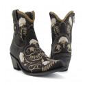 Stivale Liberty Black Boots LB-712921 Vegas Negro