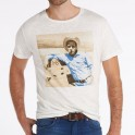 T-shirt Wrangler W7986DE02
