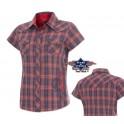 Camicia Stars and Stripes Sedona