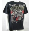 Guns n' Roses Skull