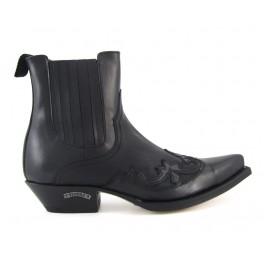 9396 Hurricane Negro - Stivale Sendra Boots