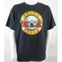 Guns n' Roses Golden Logo