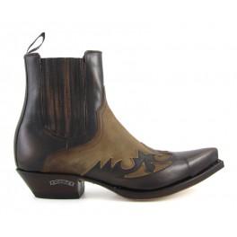 9396 Mad Dog - Stivale Sendra Boots