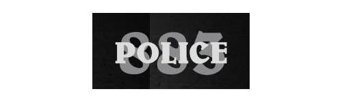 Stivali 883 Police Uomo