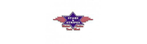 Camicie Stars and Stripes Uomo