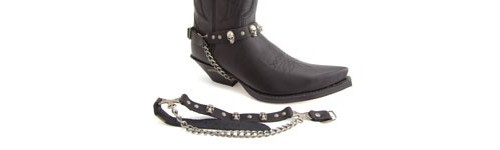 Accessori per stivali