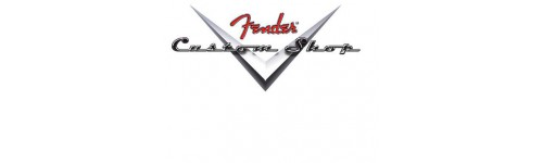 Camicie Fender  Custom Shop