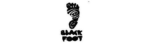 Camicie Black Foot