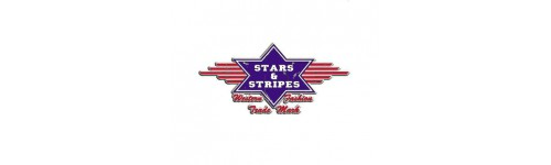 Stars and Stripes Hats