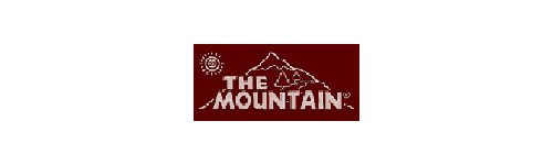 The Mountain t-shirts bambino